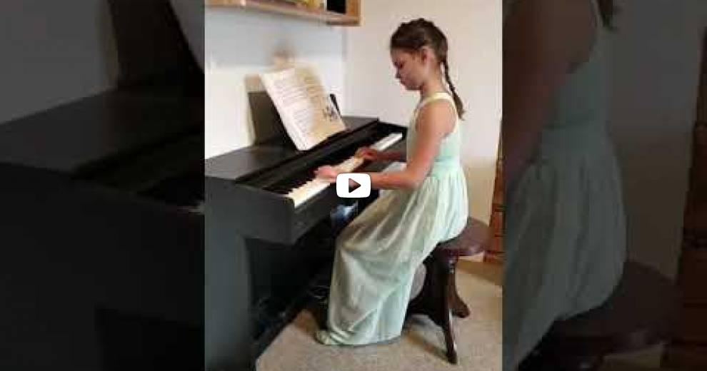 Johann Sebastian Bach - Aria