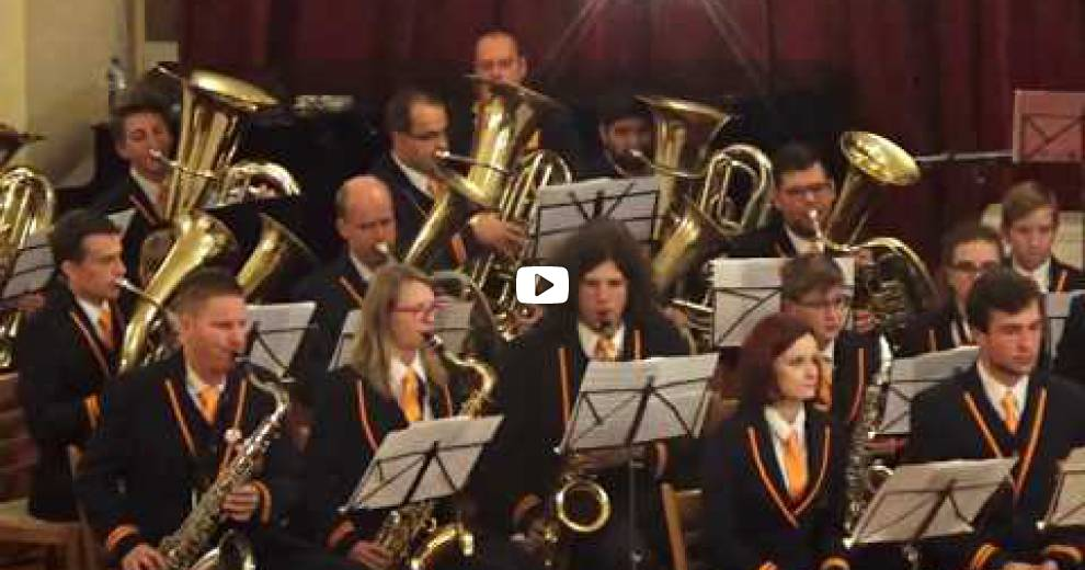 Koncert DOM ZUŠ Jeseník