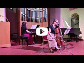 6. Absolventský koncert - květen 2021