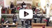 Velikonoční koncert flétnového souboru Jesflet