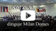 17. 2. 2018 - XX. ročník Mezinárodního festivalu dechových hudeb v Praze
