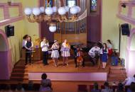 3. Absolventský koncert - Koncert Septimy A