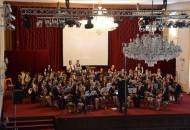 Jarní koncert DOM
