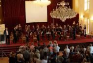 Jarní koncert Smyčcového orchestru Jeseník