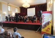 Jarní koncert Smyčcového orchestru Jeseník 1.4.2017