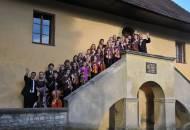 SOJ - Camerata Nova Náchod 2017 - Koncert v České Skalici