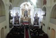 Adventní koncert Smyčcového orchestru Jeseník