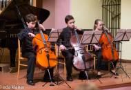 Dobročinný koncert pro zvířátka vútulcích (foto E. Klaner)