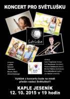 Koncert pro Světlušku