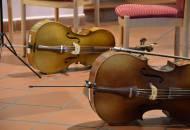 17. 6. 2014 - Koncert v Kapli - Benjamínci, zpěváci a flétnistka Amálie Jati