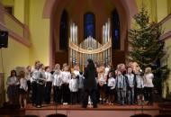 4. 12. 2014 - Vánoční koncert sborů