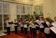 10. 11. 2014 - Jesflet - koncert v lázeňském domě Priessnitz