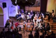 Koncert učitelů 28. listopadu 2013