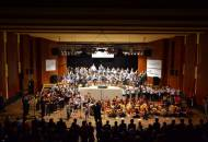 Slavnostní koncert aples k65. výročí ZUŠ 30. 11. 2013