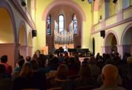 Třídní koncert žáků pí.uč.Anny Beťákové
