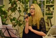 Podvečerní koncert vlázních 11.4.2014