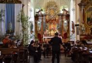Koncert SOJ vČeské Skalici 25.5.2014