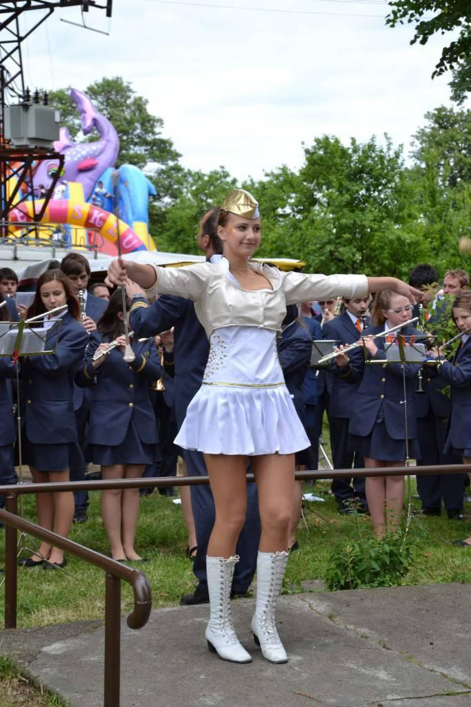 21. 6. 2014 - DOM a Crazy girls - Supíkovice