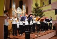 Vánoční koncert JESFLETU vkapli 1.12.2014