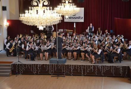 Jarní koncert DOM Jeseník 28.3.2015