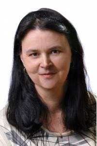 Mgr. Macečková Dana