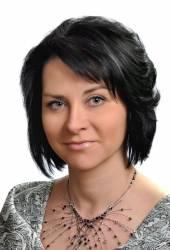 Uhlířová Barbora, DiS.