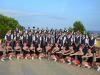 Dechový orchestr mladých ZUŠ Jeseník