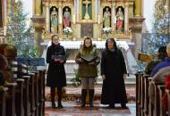 Vánoční koncert v Černé Vodě