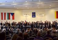 DOM ZUŠ Jeseník - 20. ročníku Mezinárodního soutěžního festivalu dechových orchestrů