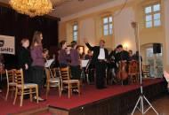 70 let ZUŠ Jeseník - Slavnostní koncert SOJ