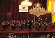 Jarní koncert Smyčcového orchestru Jeseník - 14.4.2018